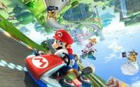 Mario Kart 8 [2] wallpaper 1920x1080 jpg