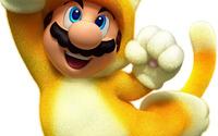 Mario - Super Mario 3D World wallpaper 1920x1080 jpg