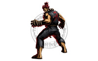 Marvel vs. Capcom 3 -  Akuma wallpaper 2560x1600 jpg