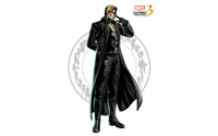 Marvel vs. Capcom 3 -  Albert Wesker wallpaper 2560x1600 jpg