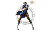 Marvel vs. Capcom 3 - Chun-Li wallpaper 2560x1600 jpg