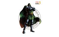 Marvel vs. Capcom 3 - Doctor Doom wallpaper 2560x1600 jpg