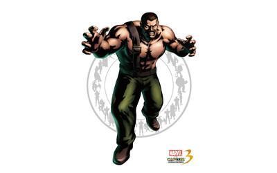 Marvel vs. Capcom 3 -  Mike Haggar wallpaper