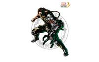 Marvel vs. Capcom 3 -  Nathan Spencer wallpaper 2560x1600 jpg