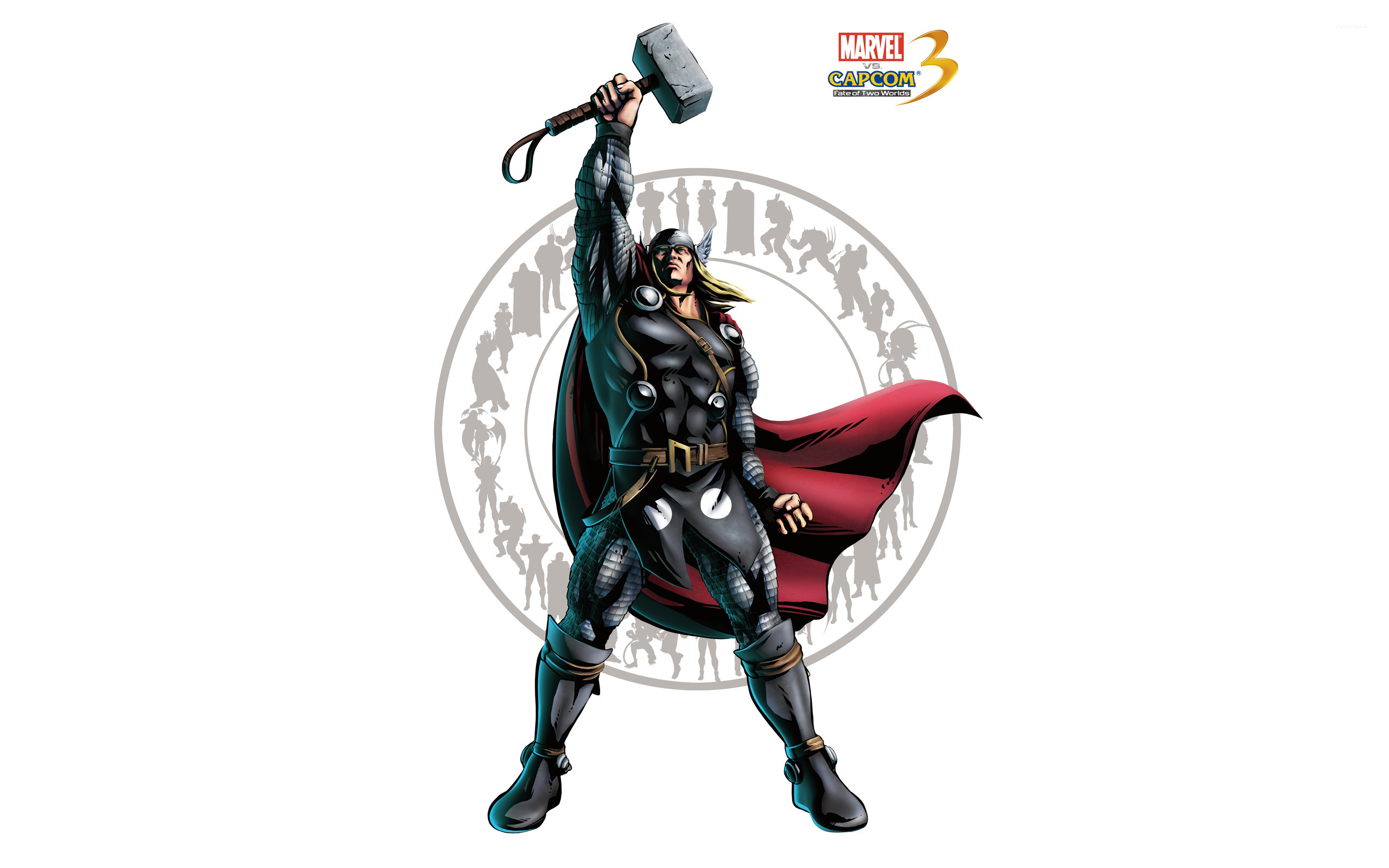 Popular Wallpaper Marvel Odin - marvel-vs-capcom-3-thor-7738-2560x1600  Collection_784129.jpg