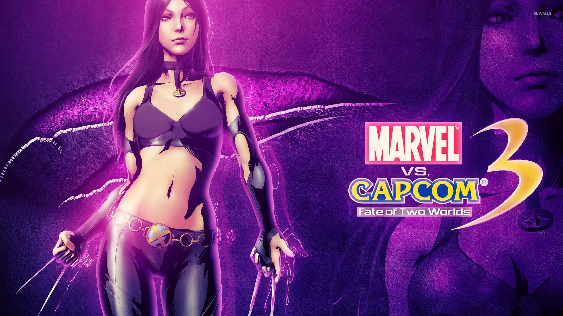 X23 2 Marvel Comics Wallpaper  Marvel Wallpaper