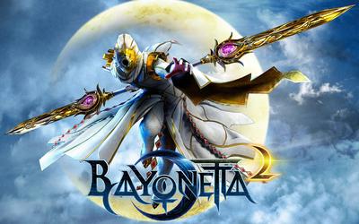 Masked Lumen in Bayonetta 2 wallpaper