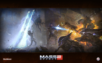 Mass Effect 2 [4] wallpaper 1920x1200 jpg
