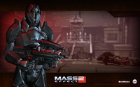 Mass Effect 2 [8] wallpaper 1920x1200 jpg
