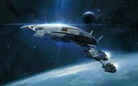 Mass Effect 3 [4] wallpaper 1920x1080 jpg