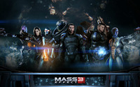 Mass Effect 3 [10] wallpaper 1920x1080 jpg