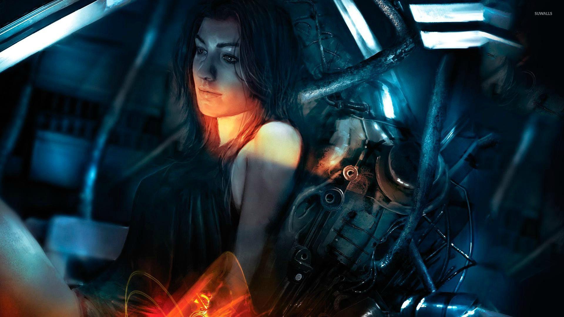 Mass Effect 3 5 Wallpaper Game Wallpapers 28512