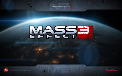 Mass Effect 3 [6] wallpaper