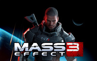 Mass Effect 3 [2] wallpaper 1920x1200 jpg