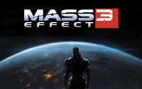Mass Effect 3 wallpaper 1920x1200 jpg