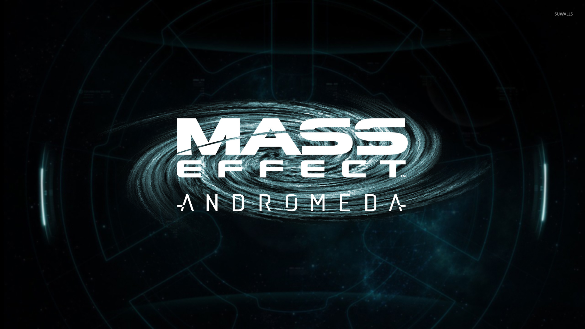 Mass Effect Andromeda Wallpaper Game Wallpapers 52943