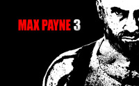 Max Payne 3 wallpaper 2560x1600 jpg