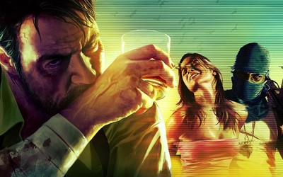 Max Payne 3 [2] wallpaper