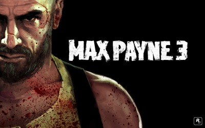 Max Payne 3 hero wallpaper