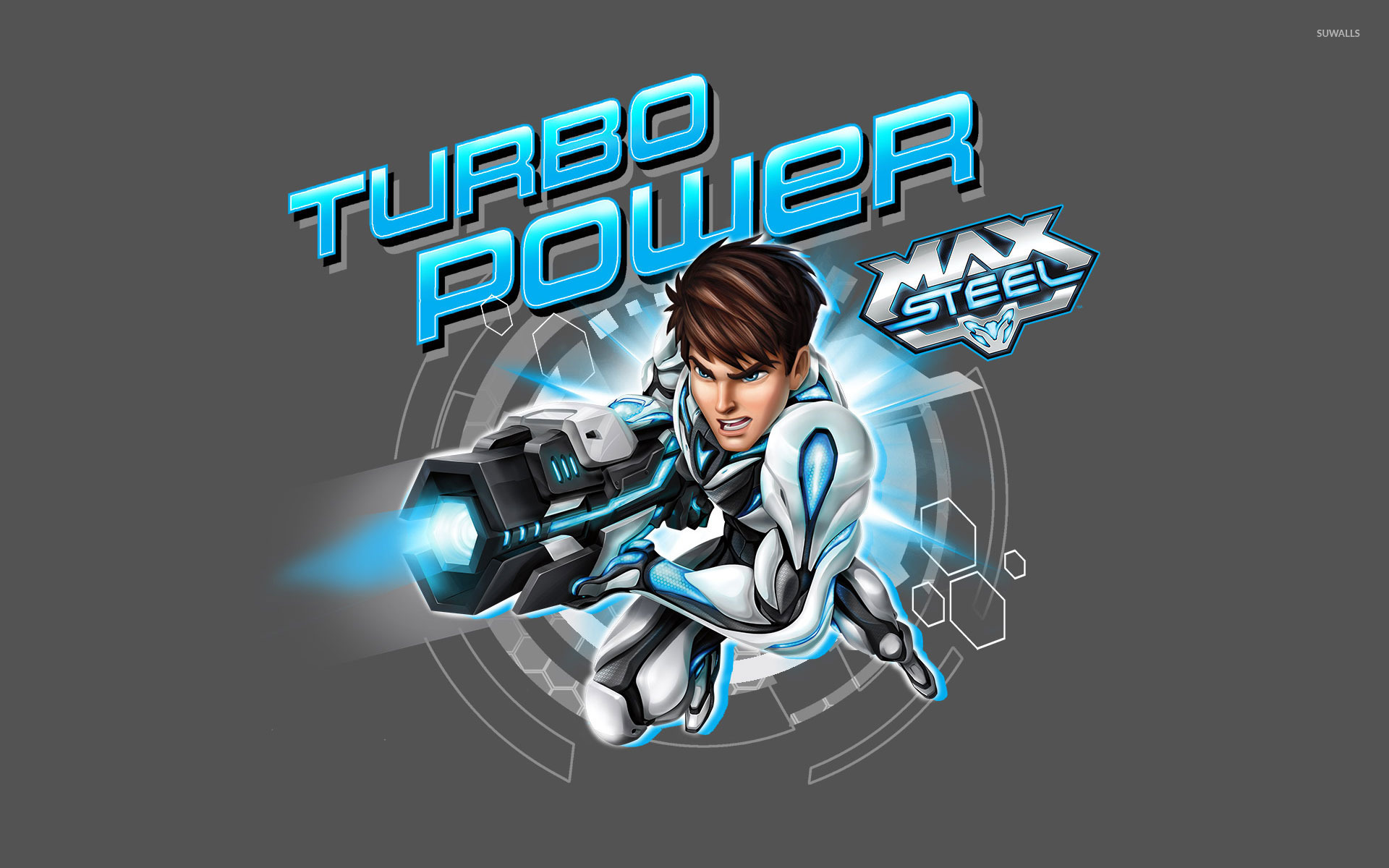 max steel 2 wallpaper game wallpapers 21081