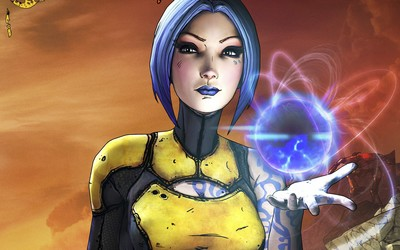Maya - Borderlands 2 [2] wallpaper