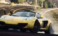 McLaren MP4-12C Spider - Need for Speed: Rivals wallpaper 1920x1080 jpg