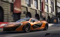 McLaren P1 - Forza Motorsport 5 [6] wallpaper 1920x1080 jpg