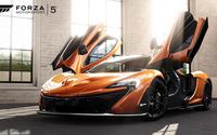 McLaren P1 - Forza Motorsport 5 [3] wallpaper 1920x1080 jpg