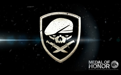 Medal of Honor [2] wallpaper