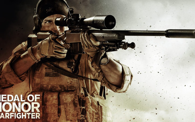 Medal of Honor: Warfighter wallpaper