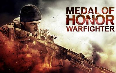 Medal of Honor: Warfighter [2] wallpaper