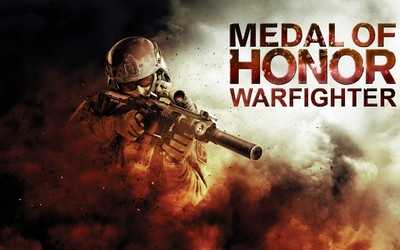 Medal of Honor: Warfighter [5] wallpaper