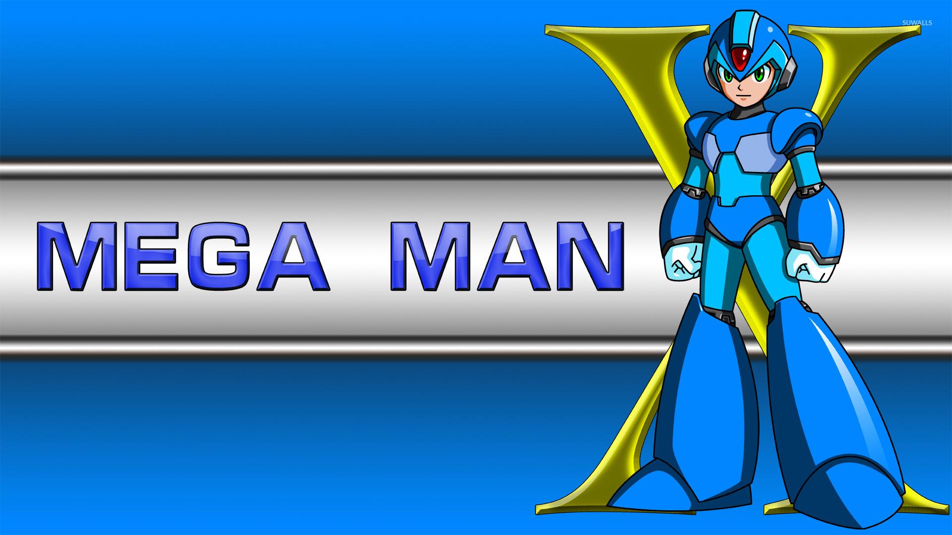 Mega Man X 2 Wallpaper Game Wallpapers 22633