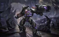 Megatron in Transformers wallpaper 1920x1200 jpg