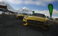 Mercedes-AMG GT - Driveclub [3] wallpaper 1920x1080 jpg