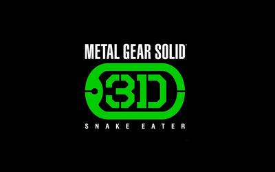 Metal Gear Solid: Snake Eater 3D [6] wallpaper
