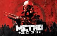 Metro 2033 [2] wallpaper 1920x1200 jpg