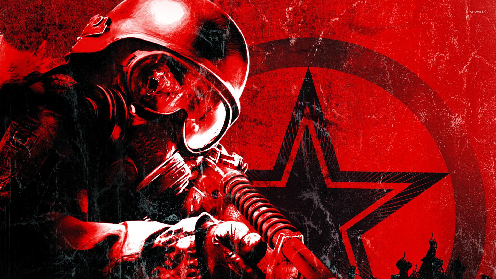 metro 2033 wallpaper game wallpapers 18246