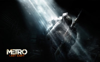 Metro: Last Light [4] wallpaper 1920x1200 jpg