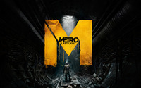 Metro: Last Light wallpaper 2880x1800 jpg