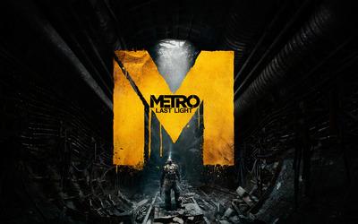Metro: Last Light wallpaper