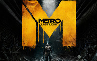 Metro: Last Light [7] wallpaper 1920x1200 jpg
