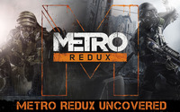 Metro Redux [8] wallpaper 2880x1800 jpg