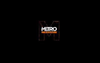 Metro Redux [7] wallpaper