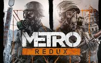 Metro Redux [6] wallpaper 2880x1800 jpg