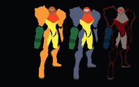 Metroid Prime wallpaper 1920x1200 jpg