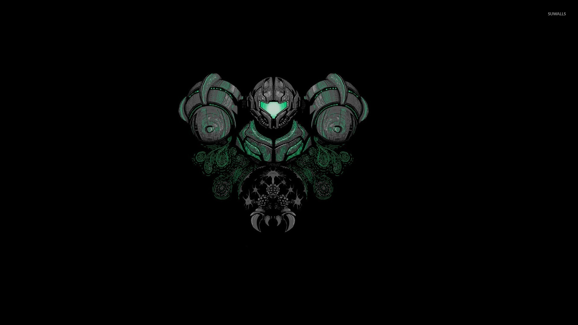 Metroid Prime 3 Wallpaper Game Wallpapers 44055