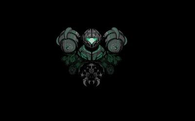 Metroid Prime [3] wallpaper