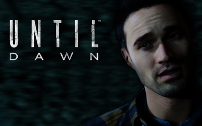 Michael Munroe - Until Dawn wallpaper