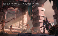 Middle-earth: Shadow of Mordor [13] wallpaper 2880x1800 jpg